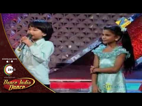 Did Little Masters May 28 '10 - Anurag & Khushbu video