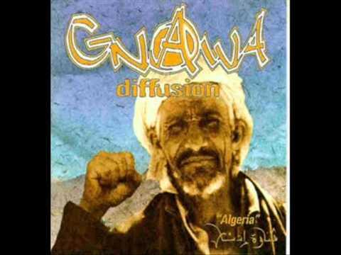 Gnawa Diffusion - Algeria video