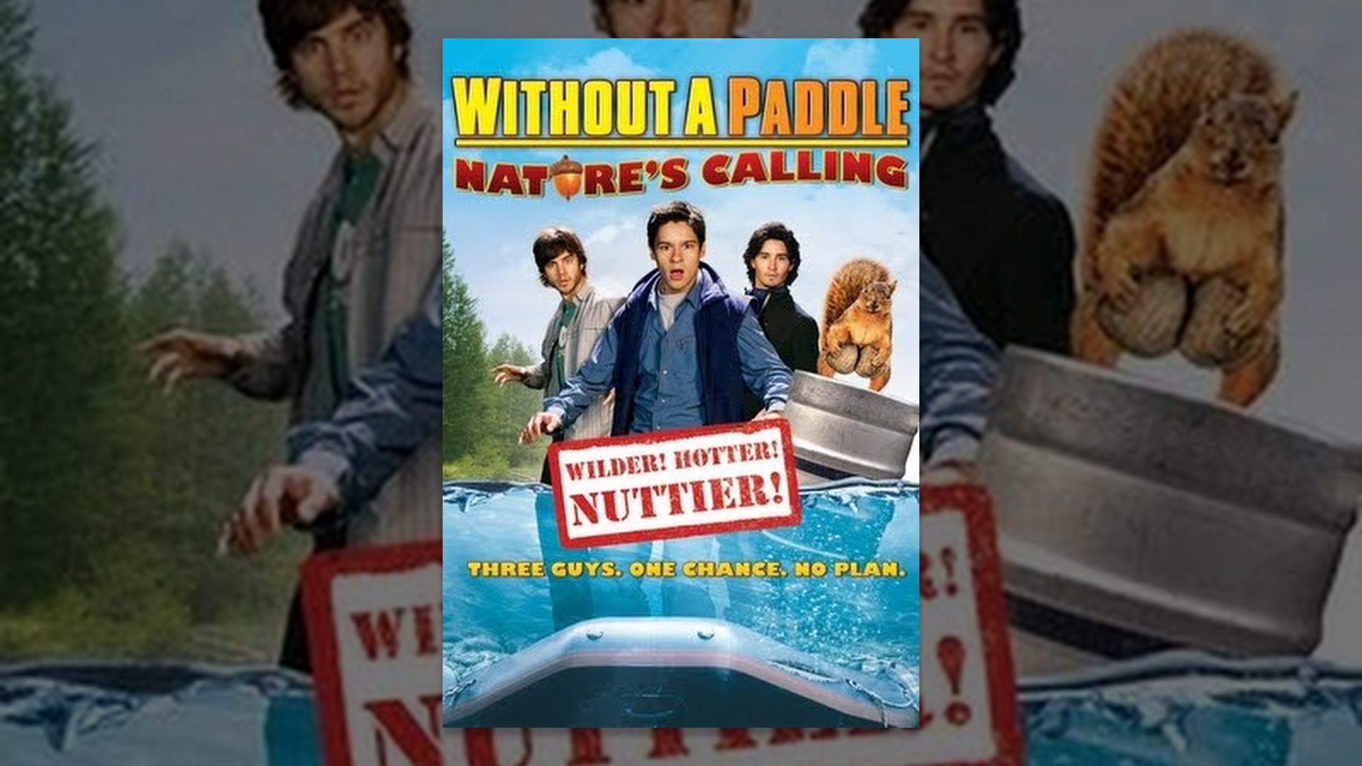 Without A Paddle Nature s The Flintstones In Viva Rock Vegas Wilma