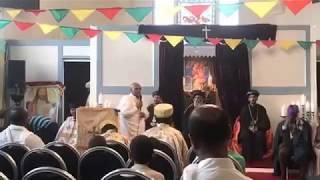 Ethiopian Orthodox Tewahedo  Zemari Yilma Hailu | Mezmur