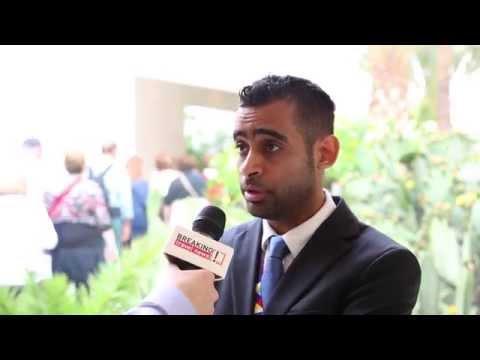Ebrahim Bin Humood Al Khalifa, Bahrain Expo 2015 pavilion director