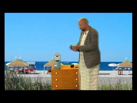 Abu-Dhabi tv-affer med Abu Hassan