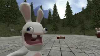 Trix Me Once, Shame On You (Rabbids Invade Gmod)