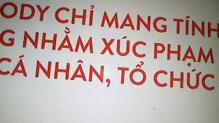 Thơ Nguyễn clip quảng cáo hài hước