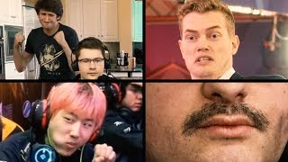 Funniest Dota 2 Clips Of All Time [Part 1] - Best Twitch Dota 2 Stream Moments #167