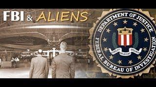 FBI ROSWELL - 100% acepta la recuperación de OVNIS en Nuevo México