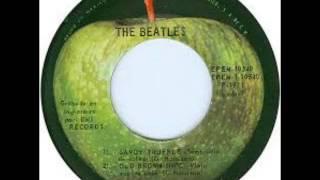 Watch Beatles Savoy Truffle video