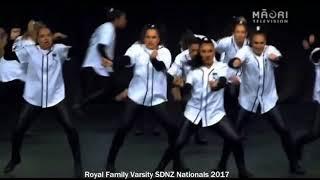 Download Lagu Royal Family Varsity - Hip Hop New Zealand 2017 - Clean Mix Gratis STAFABAND