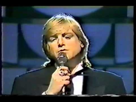 Justin Hayward - The Best Is Yet To Come (1985)