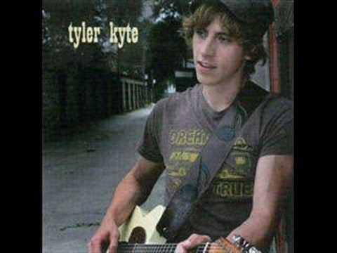 Tyler Kyte - Lets Talk