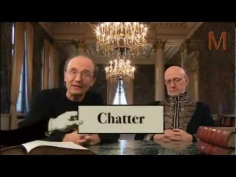 Monsieur Dictionnaire  -