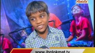Show Time on Half Ticket marathi movie