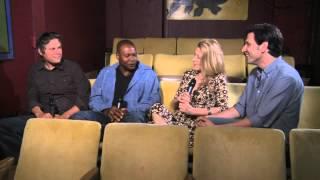 BYOD - LA Film Festival 2012 Pt.1: The Iran Job & Call Me Kuchu