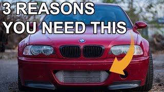 Here's Why You Need to Supercharge Your BMW
