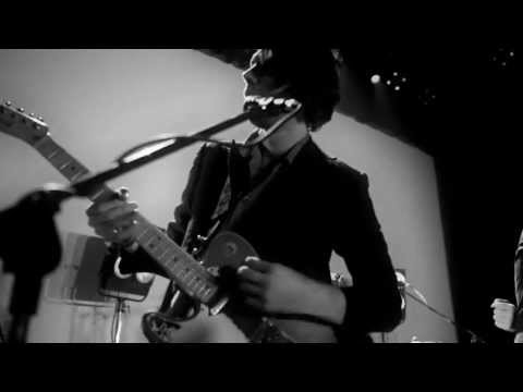 The Anti Retro Vinyls - Can I Kiss You (Live @ Just Music, 2013)