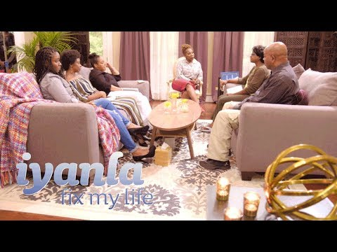 What Evonne and Monzell Learned from Iyanla | Iyanla: Fix My Life | Oprah Winfrey Network