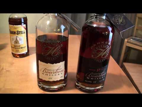 My Top 5 & 5 Bourbons