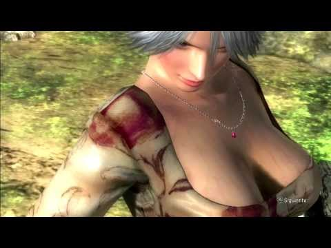 DoA 5 Ultimate Christie Sexy Casual HD