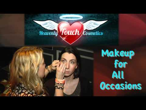 Heavenly Touch Cosmetics.mov video