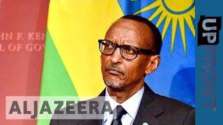 Is Rwanda becoming a dictatorship?– UpFront