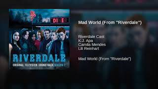 "download lagu Mad World From ""riverdale"" gratis"