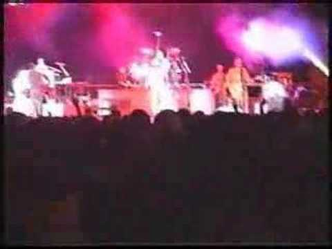 Grace (Jars of Clay at Atlanta Fest 2000)
