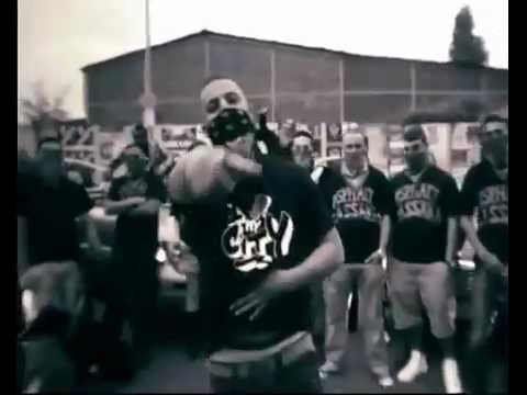 Farid Bang feat. G-Style - AN DIE WAND
