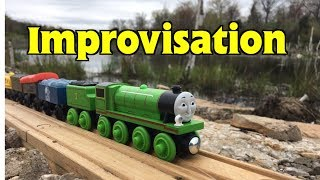 Enterprising Engines: Improvisation