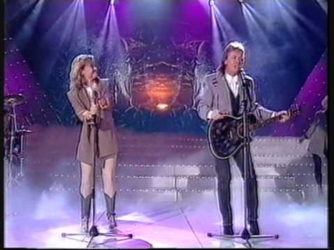 Chris Norman & Suzie Quatro - I Need Your Love