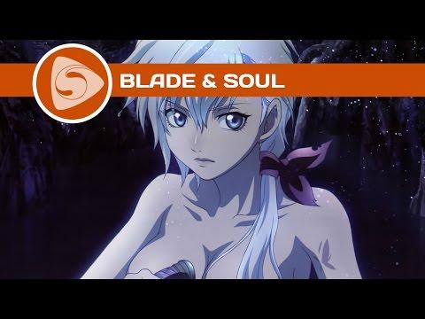Blade & Soul. Первый взгляд