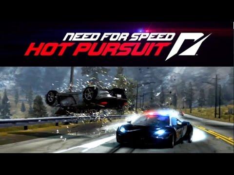 """""""Мнение"""" №2. NFS Hot Pursuit(2)."""
