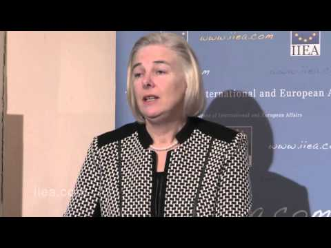 Catherine Day, Secretary General, European Commission - Annual Keynote at the IIEA - 24 January 2014