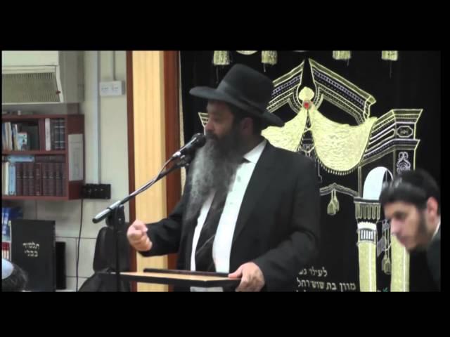 הרב רפאל זר - karvenu.co.il - הדקה תשעים