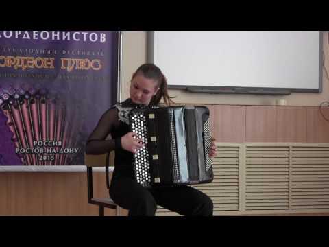 Феликс Мендельсон - Каприччио (фа-диез минор), op.5