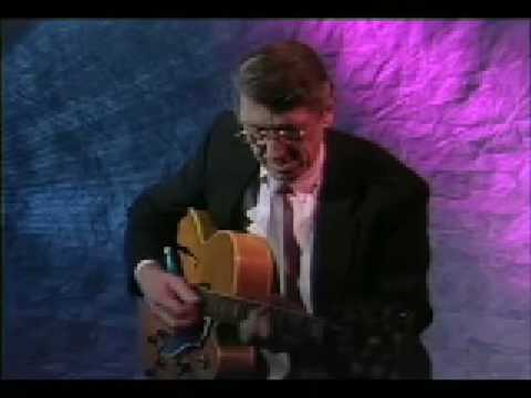 THE GUITAR SHOW with Tal Farlow