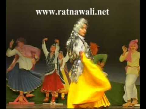Haryanvi Solo Dance.mpg video