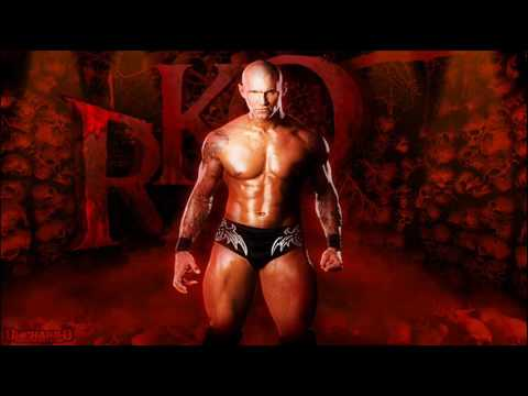 Randy Orton Theme - Voices (Arena + Crowd Effect Edit)