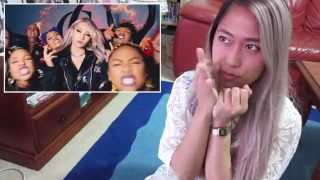 CL Biased reaction || CL - HELLO BI+CHES Dance Performance Video