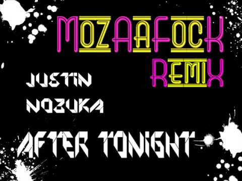 Justin Nozuka After Tonight Album Justin Nozuka After Tonight