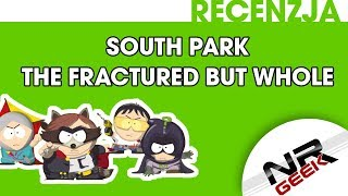 South Park - The Fractured But Whole - Recenzja