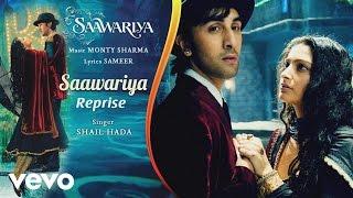 Saawariya - Reprise- Official Audio Song | Ranbir Kapoor | Sonam Kapoor