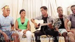 CrossFire- See What The Lord Has Done (Acoustic Sessions)