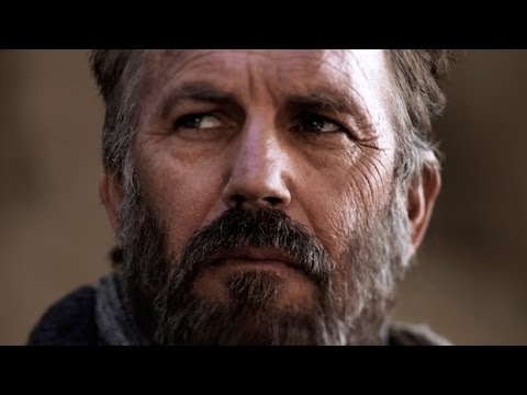 Kevin Costner's amazing speech to The British Armed Forces