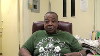 Leroy Colbert Speaks about PROTEIN  part 1
