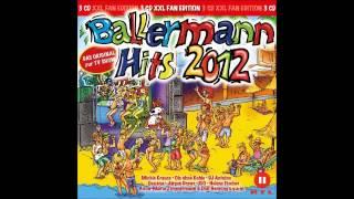DJ Düse - Er Steht... (Mallorca Version) (Ballermann Hits 2012)