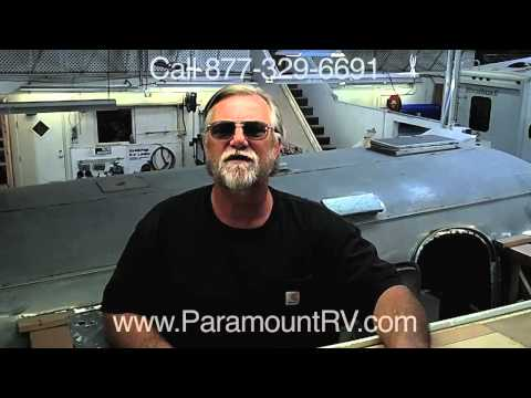 RV Rubber Roof Maintenance Sacramento California - San Francisco - San