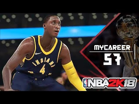 [MyCareer]: INDIANA OLADIPO - NBA 2K18 [057] - Lets Play | Maxx | Deutsch
