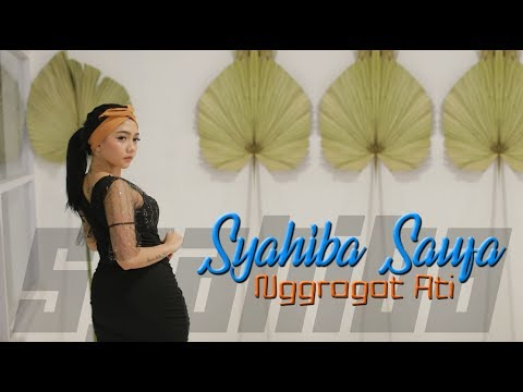 Download Syahiba Saufa - Nggrogot Ati    Mp4 baru