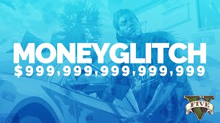 GTA 5 Online: UNLIMITED MONEY GLITCH 1.28 / 1.26 - GTA V Glitch (Xbox One, PS4, PS3, Xbox 360 & PC)