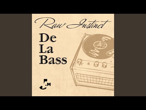 De la Bass (Mousse T's House Mix)